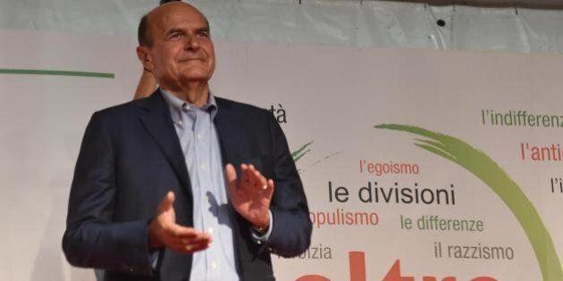 Riforma Bcc, Pierluigi Bersani soddisfatto della mediazione di