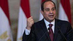 Al Sisi avverte l'Italia sulla Libia: