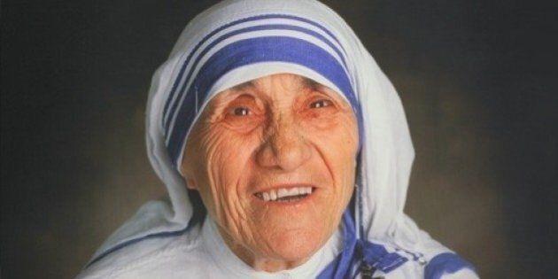 Madre Teresa non fu una