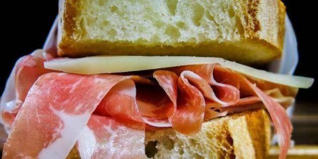 La rinascita del panino, tra scelte gourmandes, spuntini di mezzanotte e ricordi