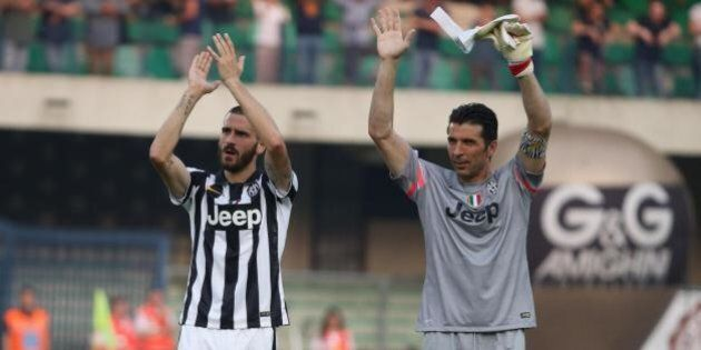 Champions League sorteggi: le avversarie di Juventus e Roma. Bianconeri con Manchester City, giallorossi...