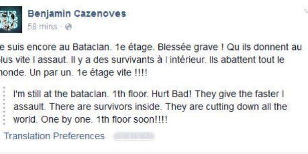 Sparatoria al Bataclan a Parigi: un