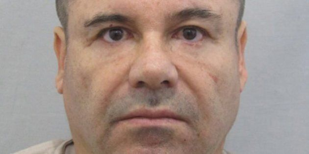 Fuga di El Chapo Joaquin Guzman: ricompensa di 3,4 milioni di