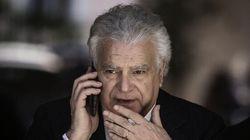 Appalti G8, Verdini condannato a due anni per concorso in