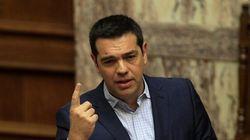 Trasformare Syriza nel partito della nazione (di A.