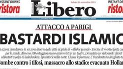 Dai giornali di destra alla Lega fino a esponenti Pd: guerra all'Isis (FOTO,