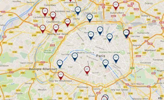 Attacchi Parigi, lunghe file per donare il sangue negli ospedali.
