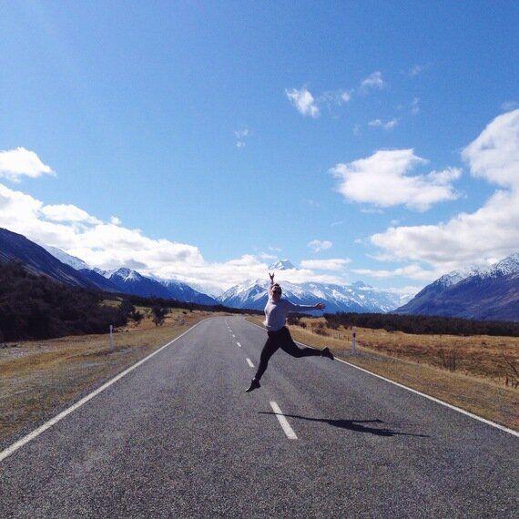 Ho lasciato il lavoro per diventare una scrittrice di viaggio. Ora sono disoccupata e al