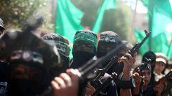 Terza intifada (FOTO,