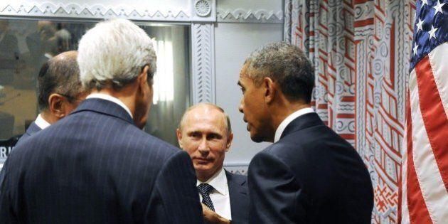 L'11 settembre dell'Europa non basta a mettere d'accordo Usa e Russia su Assad. G20 in Turchia blindato...