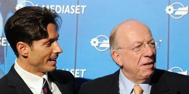 Mediatrade, Fedele Confalonieri e Pier Silvio Berlusconi condannati a un anno e due mesi per frode