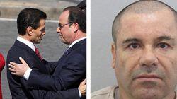 La taglia ridicola sul El Chapo. Ma perché Pena Nieto non si
