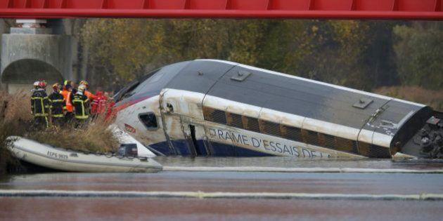 Tgv deragliato in Francia: 10 morti. A bordo anche