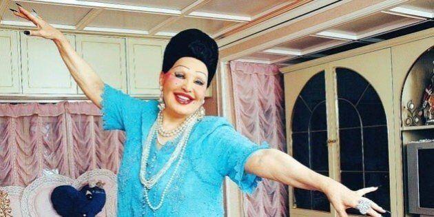 Moira Orfei è morta. La Regina del circo aveva 83