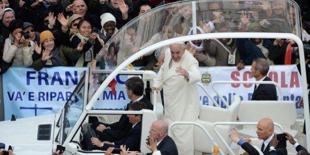 Allarme terrorismo dell'intelligence per Papa Francesco in visita in Repubblica Centrafricana il 29