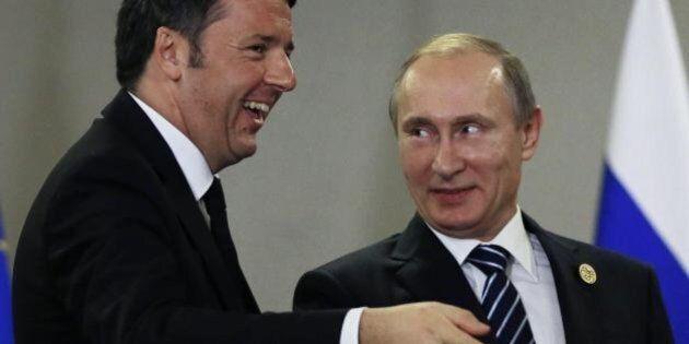 Strage Parigi, al G20 Mosca gela tutti:
