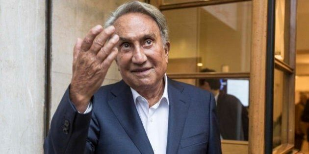 Emilio Fede al Tempo sul licenziamento da Mediaset: