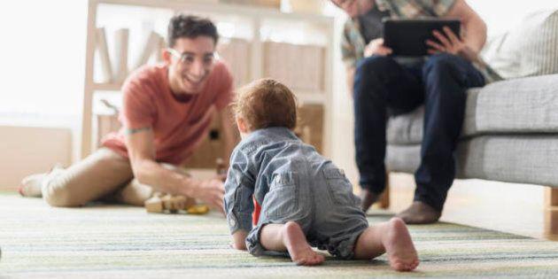 Le famiglie sono tante, la priorità una: saper essere