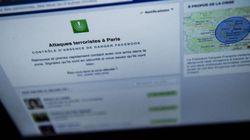 Facebook non è interessato al tuo sgomento per la tragedia di Parigi ma ai tuoi dati