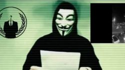 Anonymous dichiara guerra all'Isis: