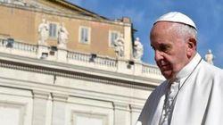 La lezione del Papa sulla violenza, una bestemmia usarla in nome di