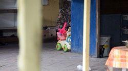 Bambina di 3 anni trovata morta in casa: arrestato il compagno della