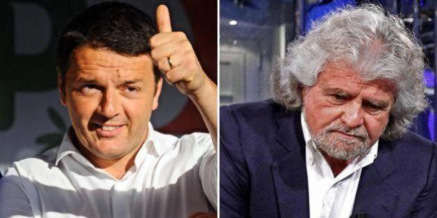 Sondaggio Scenari Politici, a Roma testa a testa tra Pd e M5S. Ma al ballottaggio i grillini possono...