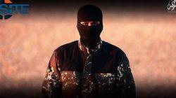 Nuovo boia dell'Isis minaccia