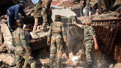 Terremoto in India, 6 morti e oltre 100 feriti. Danni anche in Birmania e