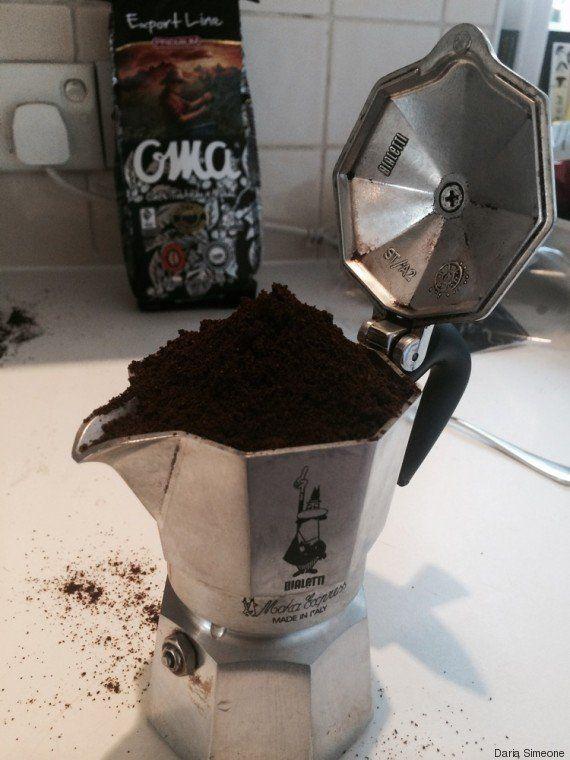 Non mischiare mai il tè Earl Grey col latte,
