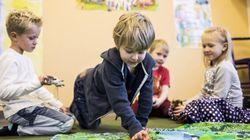 In Finlandia i bambini non imparano a leggere all'asilo. E crescono