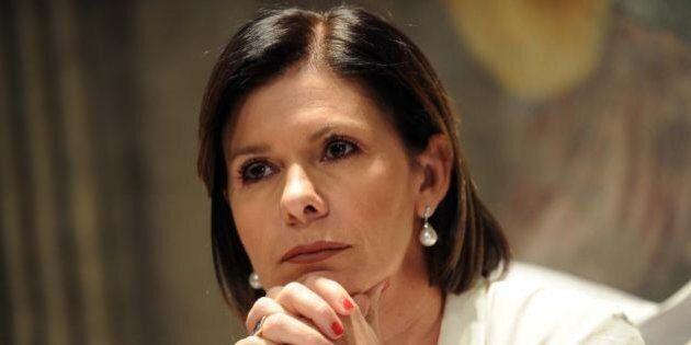Bianca Berlinguer a Libero:
