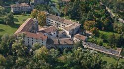 Arriva la primavera, percorsi di piacere tra giardini e castelli di Friuli e