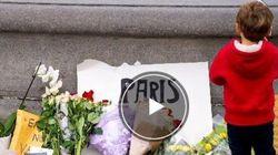 Tutto il mondo commosso e in silenzio per le vittime di
