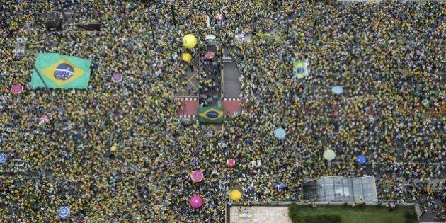 Lula e Dilma se colpevoli devono pagare, ma io sento aria di