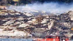 Norvegia, cade elicottero della Statoil: 11 morti e due dispersi. Fra le vittime anche un