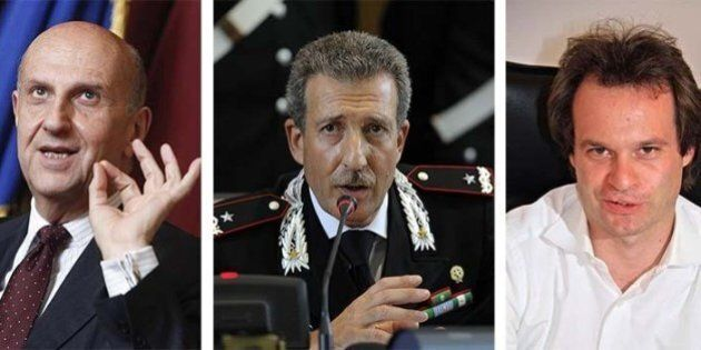 Nomine; Renzi sceglie Pansa al Dis, Parente all'Aisi, Massolo a Fincantieri. Slitta Marco Carrai alla