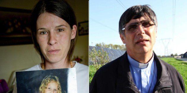 Bimba uccisa a Caivano, don Maurizio Patriciello:
