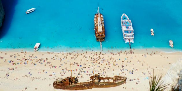 Grecia, dopo l'accordo riparte il turismo. Tedeschi più restii, ma Atene prova a riacciuffarli col marketing
