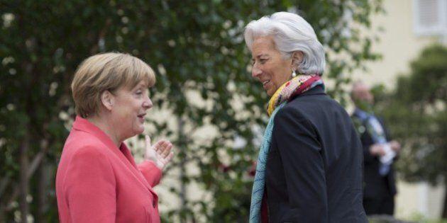 Grecia, Fmi minaccia l'Europa di non sostenere l'accordo senza il taglio del debito: