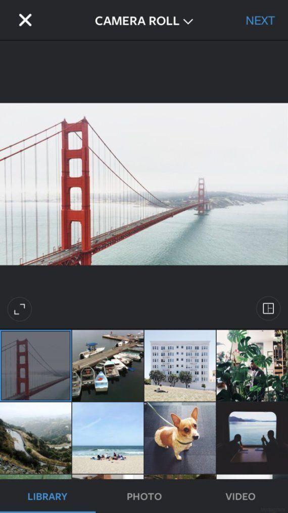 Instagram, le novità: foto in formato verticale o orizzontale e non più solo quadrate. La rivoluzione...
