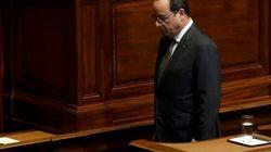 Hollande annuncia la guerra ma non trova