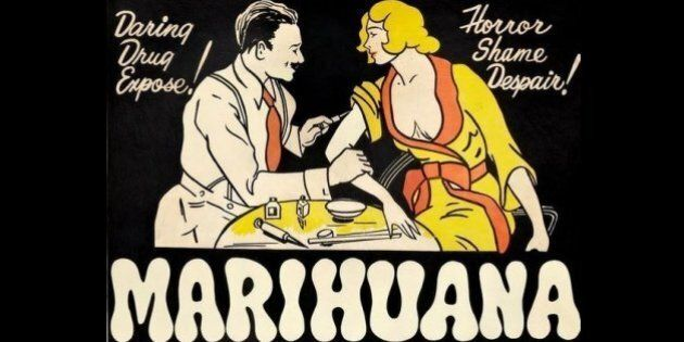 Perché la marijuana è vietata? Il vero motivo è peggiore di quanto si possa