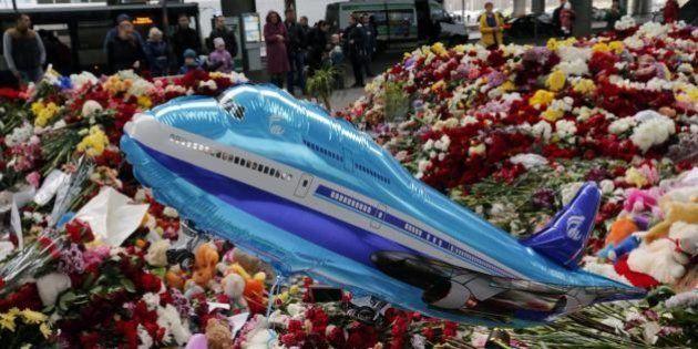 Sinai, catastrofe airbus russo. I servizi segreti: