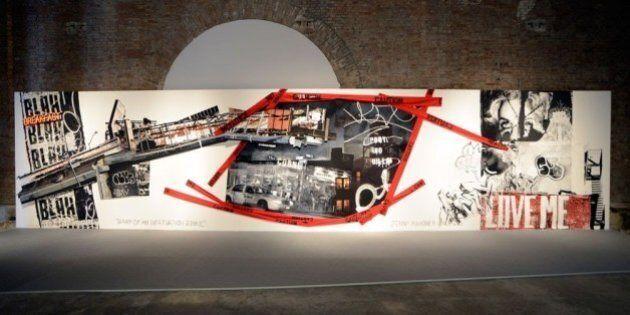 Il tempo dell'arte secondo Swatch, approda a Milano l'installazione emozionale dell'artista Stefano Ogliari