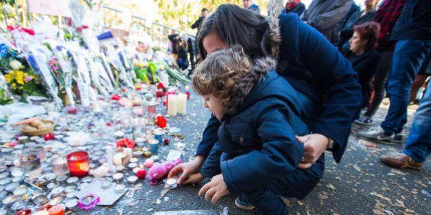 Perché è importante parlare con i bambini degli attentati di