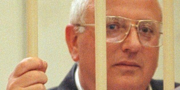 Raffaele Cutolo ascoltato in carcere sul caso Moro. Il verbale secretato e trasmesso alla Commissione