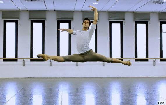 Roberto Bolle: 8 cose che (forse) non sai sulll'uomo che con la sua danza ha conquistato il