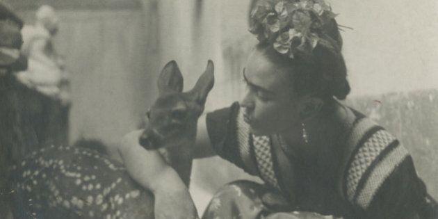 La lettera di Frida Kahlo a Diego Rivera arde d'amore e solitudine: