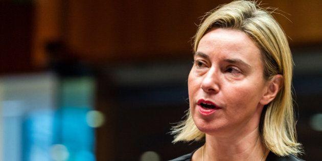 Attacchi Francia, Ue attiva clausola di assistenza. Mogherini: